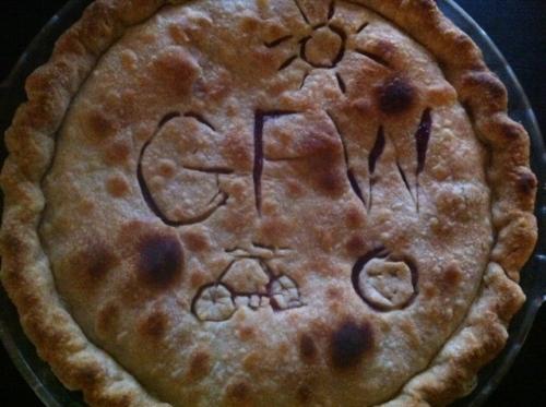 GFW pie