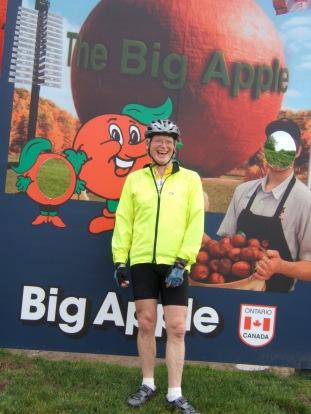 Harold's 81st - big apple 4