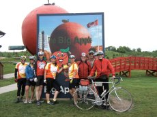 Harold's 81st - big apple 1