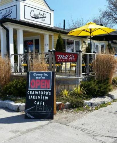 Crawford's Cafe
