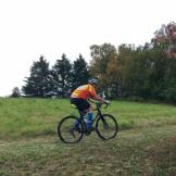 Harold's Cycle Cross 2017